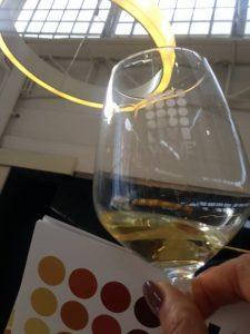 live wine